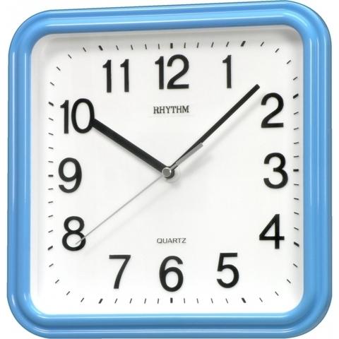 Настенные часы Rhythm CMG450NR04