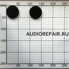 Поролоновые амбушюры для наушников 50 мм