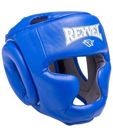 Шлем закрытый Reyvel