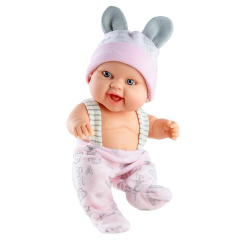 ПРЕДЗАКАЗ! Кукла-пупс Лусиа, 22 см, Паола Рейна