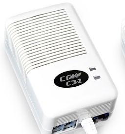 Сигнализатор загазованности оксидом углерода (CO) СГК СЗ-2