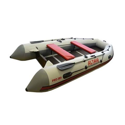 Лодка ПВХ ALTAIR PRO-385  Килевая