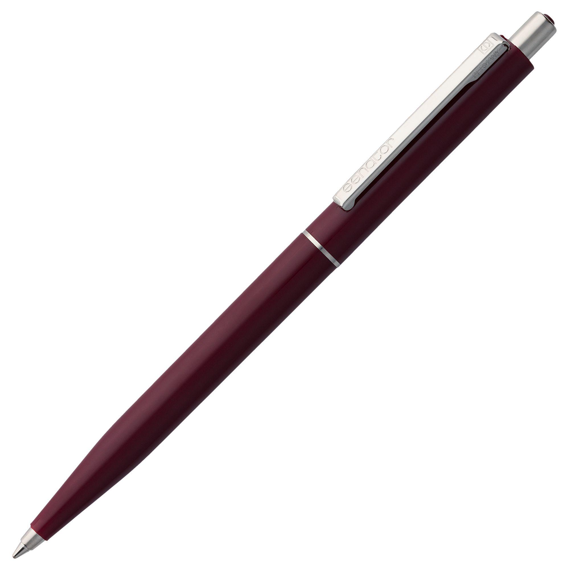 Ручка шариковая Senator Point ver. 2