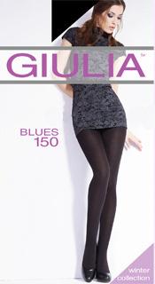 Колготки Giulia Blues 3D 150