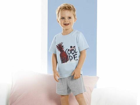 Комплект для мальчика Lupilu