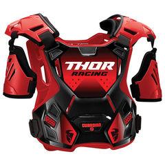 Защита тела Thor Guardian S20 черно-красная XL-2XL