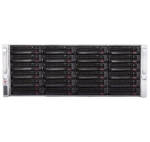 Система хранения данных DEPO Storage 3524