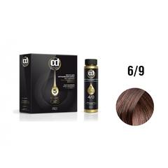 Constant Delight, Масло для окрашивания волос Olio Colorante 6.9, 50 мл