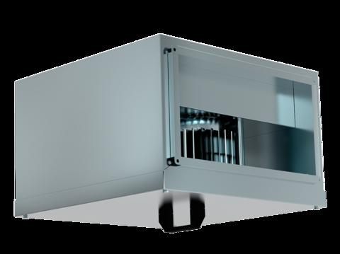 Вентилятор прямоугольный канальный SHUFT IRFD 400х200-4 VIM