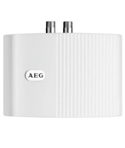 Проточный водонагреватель AEG MTD 570 МИНИ