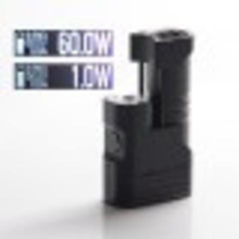 Батарейный мод MIXX Box Mod by Aspire (Jet Black)