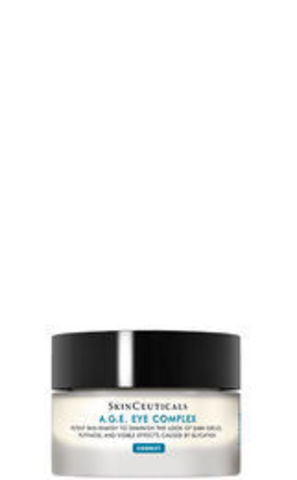 SkinCeuticals A.G.E. EYE COMPLEX Регенирирующий комплекс-крем для зрелой кожи вокруг глаз 15мл