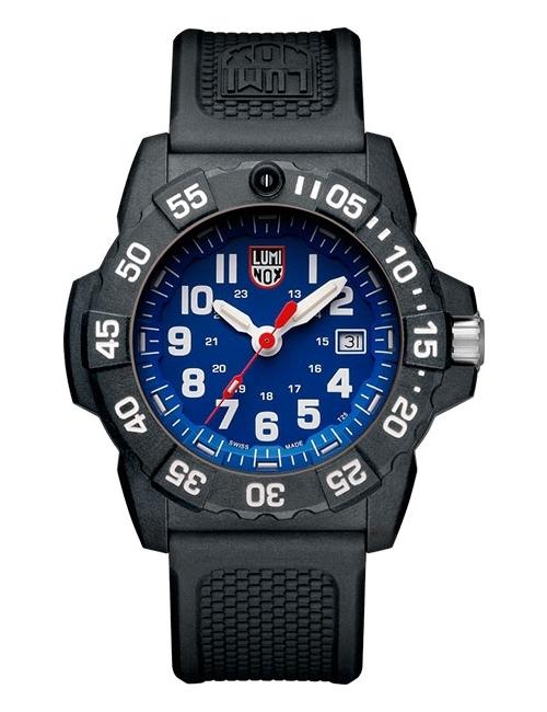 Часы мужские Luminox XS.3503 SEA