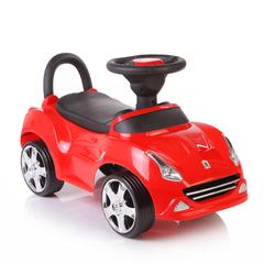 Baby Care Каталка-кабриолет Super race, цвета в ассортименте (603SR)