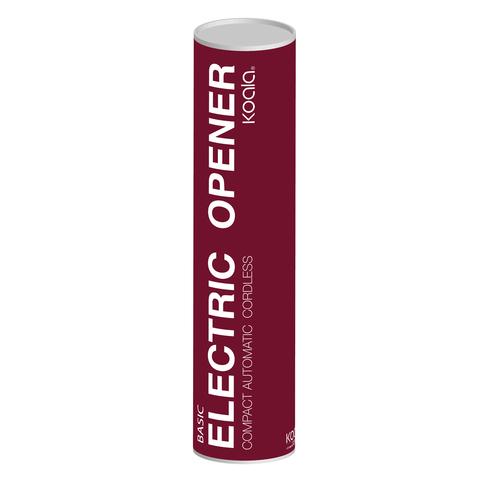 Штопор электрический Basic