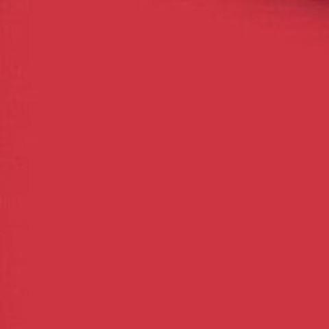 Ткань хлопковая красная, отрез 50*80 см