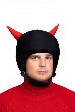 Чехол для шлема Devil M