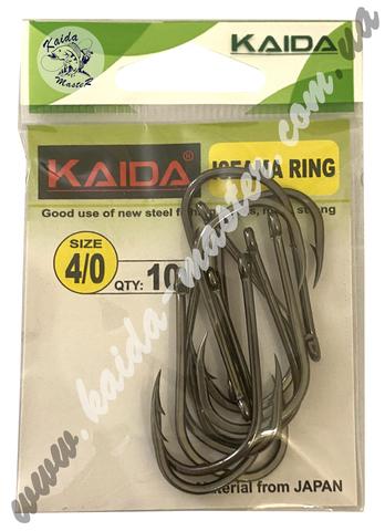 Крючки Kaida №1