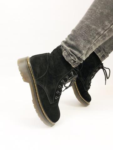 46-199 Ботинки