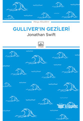 Gulliverin Gezileri (ince kapak)