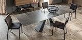 Обеденный стол Eliot Keramik Drive, Италия