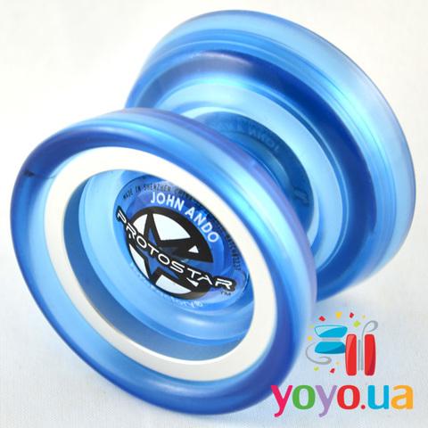 YoyoFactory Protostar йо-йо