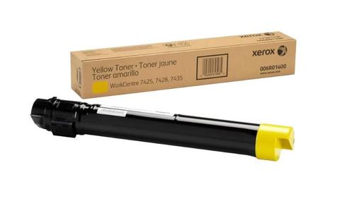 Картридж Xerox 006R01400 желтый