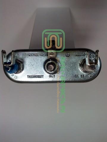 Тэн для стиральной машины Indesit (Индезит) - 053934, без отверстия