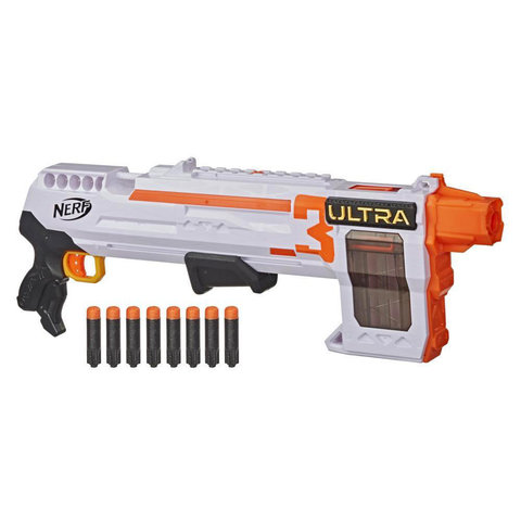 Бластер NERF Ultra Three