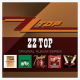ZZ Top / Original Album Series (5CD)