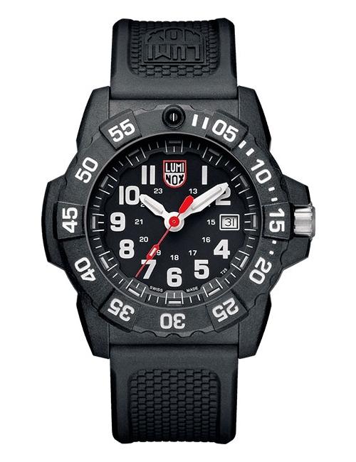 Часы мужские Luminox XS.3501 SEA
