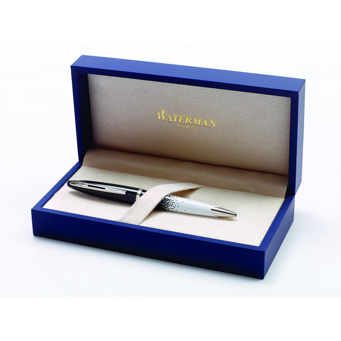 Шариковая ручка - Waterman Carene M
