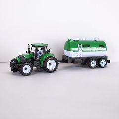 Трактор два в коробке