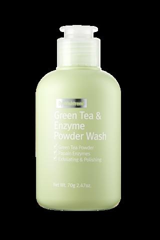 Green Tea & Enzyme Powder Wash