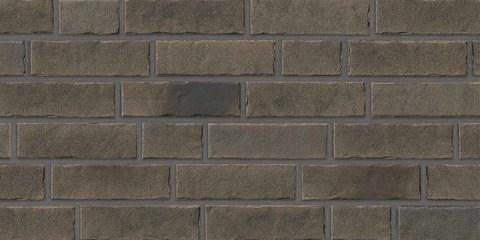 Stroeher - 368 sepiaquarz, Zeitlos, состаренная поверхность, ручная формовка, 240x71x14 - Клинкерная плитка для фасада и внутренней отделки