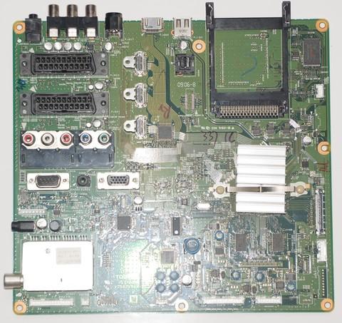 V28A000938A1 PE0719 mainboard телевизора TOSHIBA