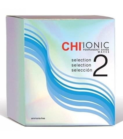 Шелковая химическая завивка CHI нормальная (№2)