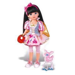 Famosa Кукла Нэнси в наряде Белоснежки (700007820_belosnezhka)