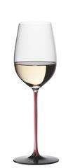 Бокал для вина Riedel Sommeliers R Black Series Chianti Classico/Riesling Gand Cru, 380 мл, фото 2