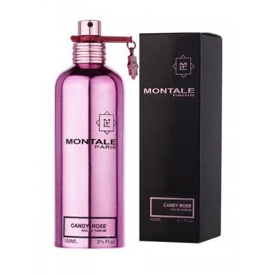 Montale: Candy Rose унисекс туалетные духи edp, 50мл/100мл