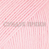 DROPS BABY MERINO (100% Меринос,50гр/175м) 05-бледно розовый