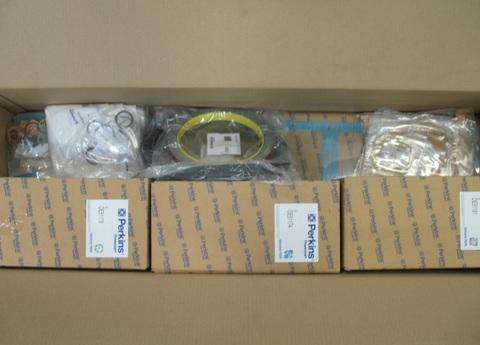 Комплект прокладок нижний / KIT, BTM O/HAUL АРТ: 908-116