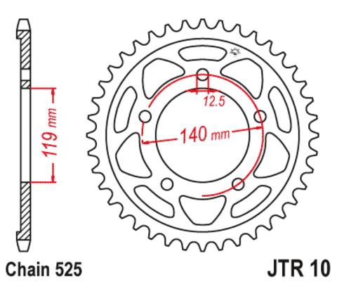JTR10