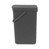Ведро для мусора SORT&GO 16л, артикул 109966, производитель - Brabantia, фото 2