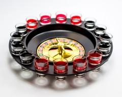 Игра «Пьяная рулетка Vegas», фото 2