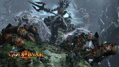 God of War 3. Обновленная версия (Хиты PlayStation) (PS4, русская версия)