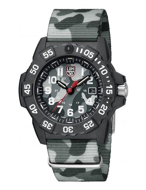 Часы мужские Luminox XS.3507.PH SEA