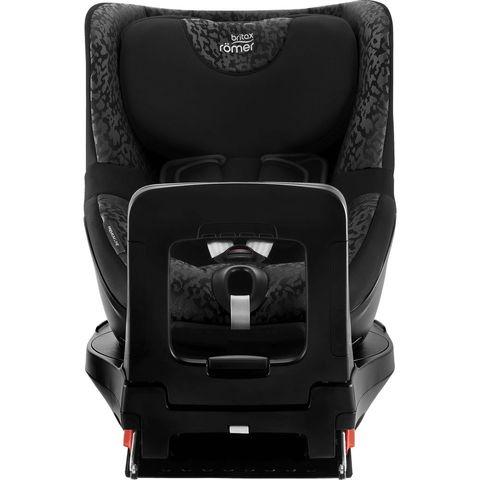 Автокресло Britax Roemer Dualfix i-Size Mystic Black