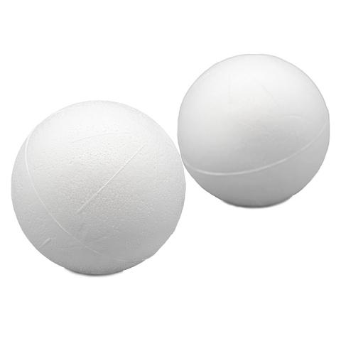 054-3233(1) Шар из пенопласта (4 см ), 3 шт.