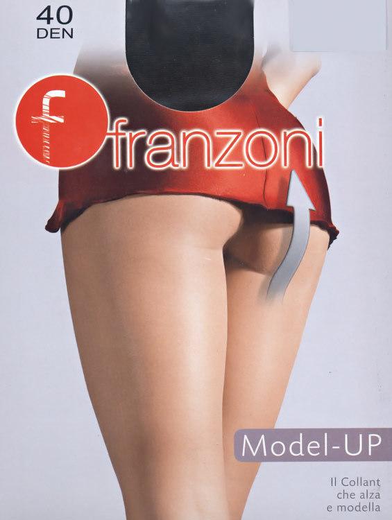 Franzoni Model-Up 40 колготки женские